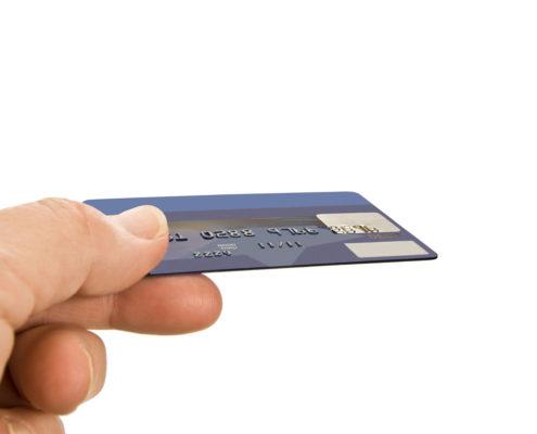 Pagos con tarjeta de crédito en el colegio público Virgen del Cerro de Vallecas